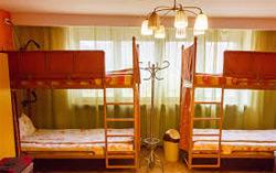Viata la hostel in Romania